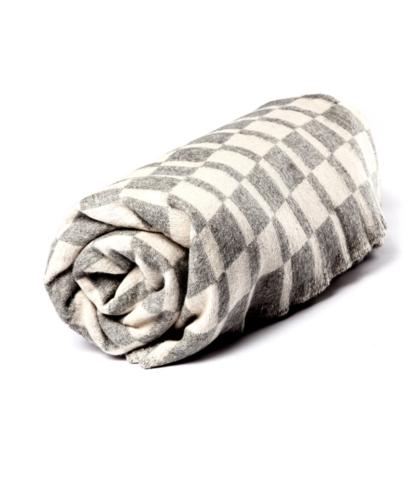 Одеяло байковое для йоги  205*140 см