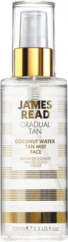 Кокосовый спрей-освежающее сияние  James Read Coconut Water Tan Mist
