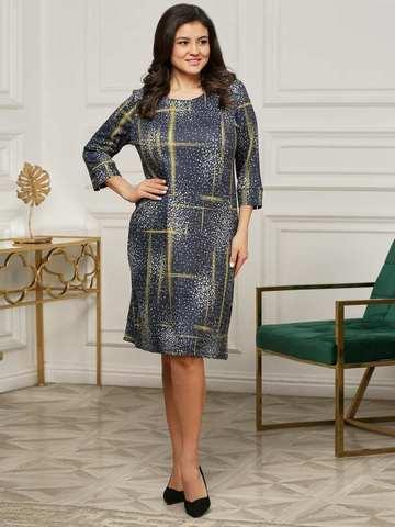 DR21114 Платье