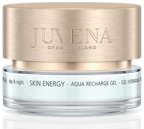 JUVENA Увлажняющий аква-гель с эффектом мощной гидроподзарядки кожи | Aqua Recharge Gel