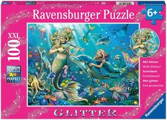Puzzle Unterwasserschönheiten 100 pcs