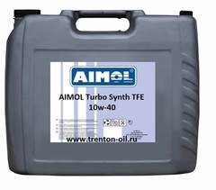 AIMOL Turbo Synth TFE 10w-40