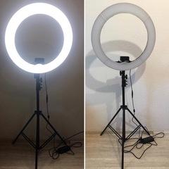 Кольцевая лампа L