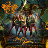Burning Witches / Dance With The Devil (RU)(CD)