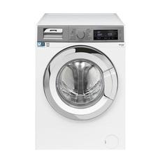 SMEG WHT1114LSRU-1 Отдельностоящая стиральная машина, 11 кг фото