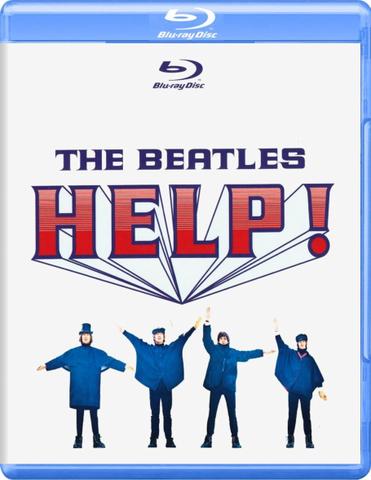 The Beatles / Help! (Blu-ray)
