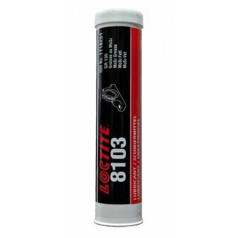LOCTITE LB 8103 Смазка молибденовая, картуш под шприц