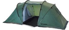 Палатка кемпинговая Talberg Taurus 4 зеленый