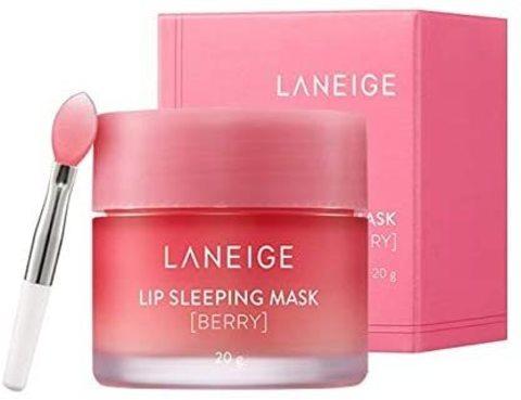 LANEIGE Lip Sleeping Mask Berry 20г.