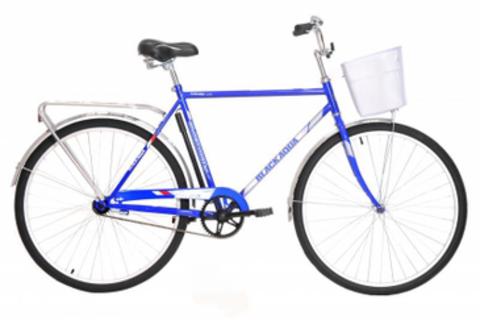Велосипед BA CITY 1821 28