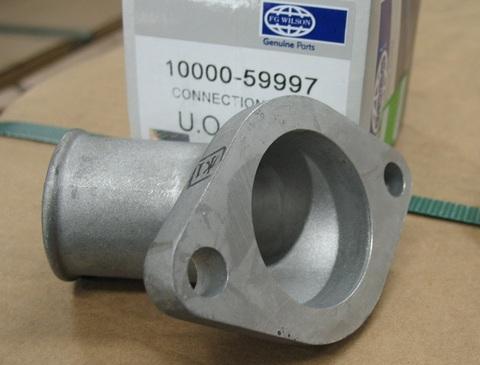 Крышка термостата верхняя / CONNECTION АРТ: 10000-59997