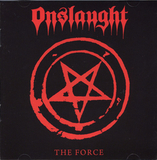 Onslaught / The Force (RU)(CD)