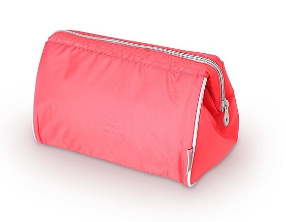 Сумка-холодильник Thermos Cosmetic Bag Red (468543)