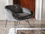 Кресло Juno, Италия