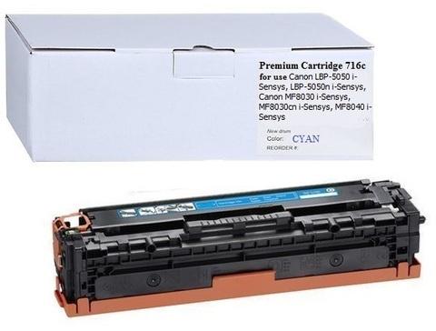 Картридж Premium Cartridge 716C