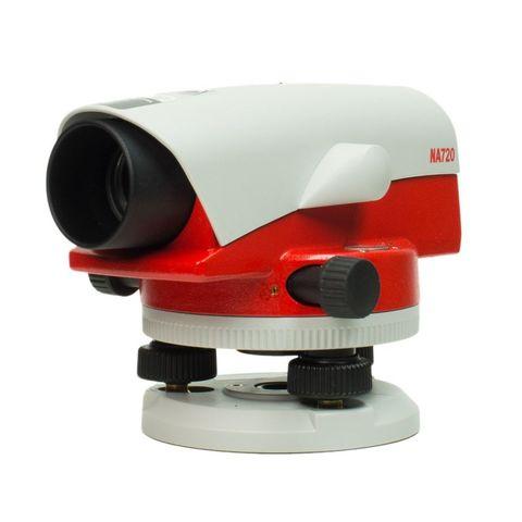 Оптический нивелир Leica NA720 с поверкой