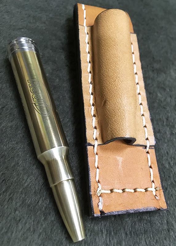 Лазерный патрон Red-i калибр 375 H&H
