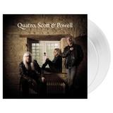 Quatro, Scott & Powell / Quatro, Scott & Powell (Limited Edition)(Coloured Vinyl)(2LP)