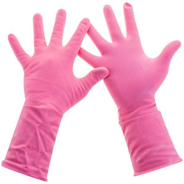 Перчатки кухонные