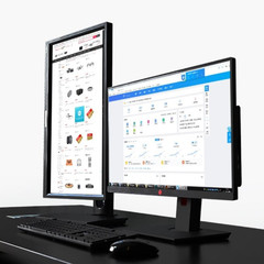 Моноблок Xiaomi Ningmei CR600 (Intel Core i3 9100 2900MHz/23.8