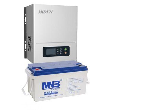 Комплект ИБП HIDEN CONTROL HPS20-1012N+MNB MNG 65-12