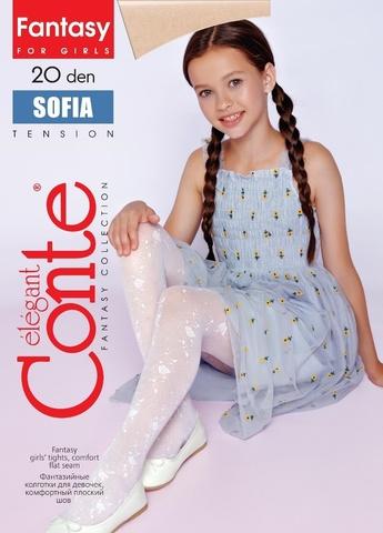 Детские колготки Sofia Conte