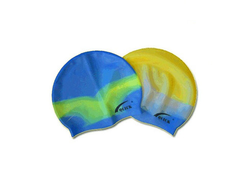 Шапочка для плавания детская QUICK #06002 GG300