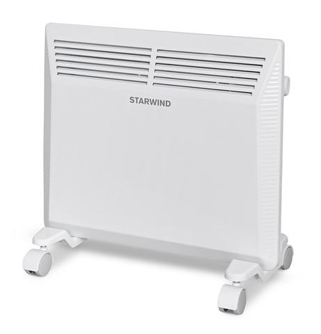 Конвектор Starwind SHV5010 1000Вт белый