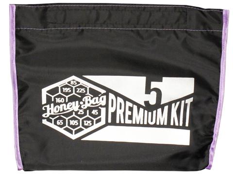 HoneyBag Premium 15 литров (5 сит)