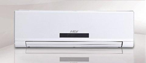 Настенный внутренний блок VRF-системы MDV MDV-D45G/N1-R3