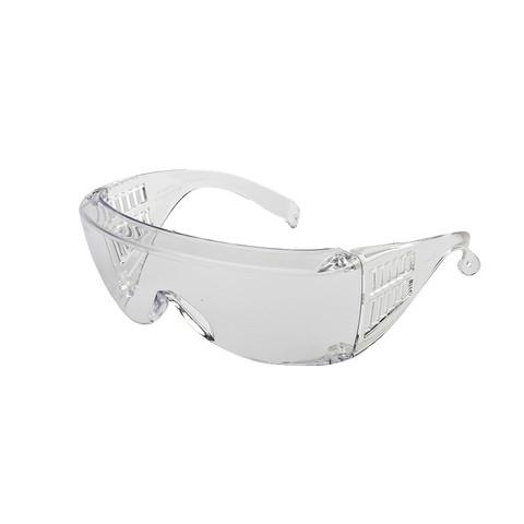 Очки защитные открытые универсальные Ампаро Люцерна прозрачные (210309)
