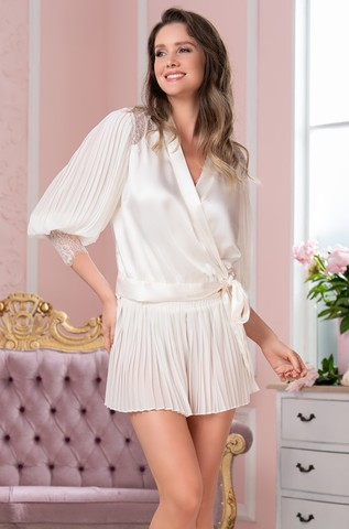Пижама женская Mia-Amore  SHARTRES Шартрез 7026