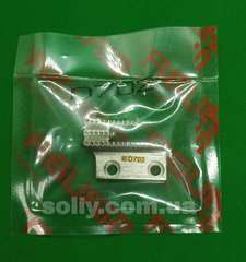 Фото: Двигатель ткани D702  для машин с обрезкой края ткани