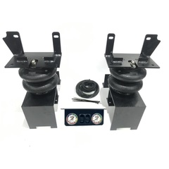 Усиленная пневмоподвеска ГАЗ Газон NEXT 10,0 передней оси с системой управления 2 контура