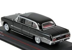 ZIL-111G black 1965 IST125  IST Models 1:43