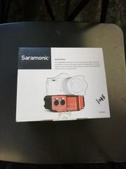 Saramonic SR-PAX2