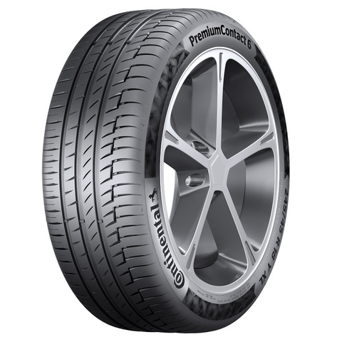 Continental Premium Contact 6 R19 255/55 111V FR