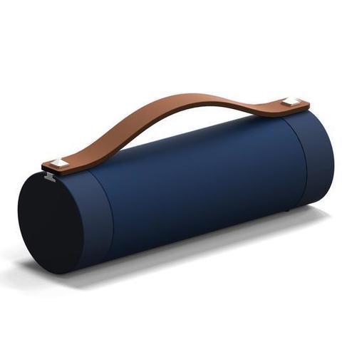 Термобутылка Asobu Clutch N Go (0,41 литра), синяя