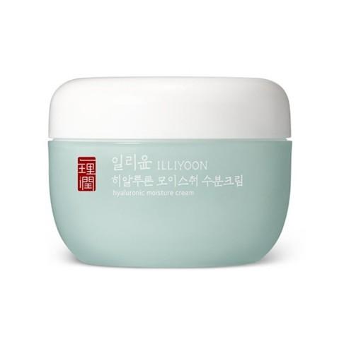 Illiyoon Hyaluronic moisture cream