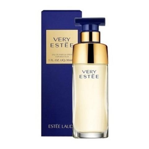 Estee Lauder: Very Estee женская парфюмерная вода edp, 30мл