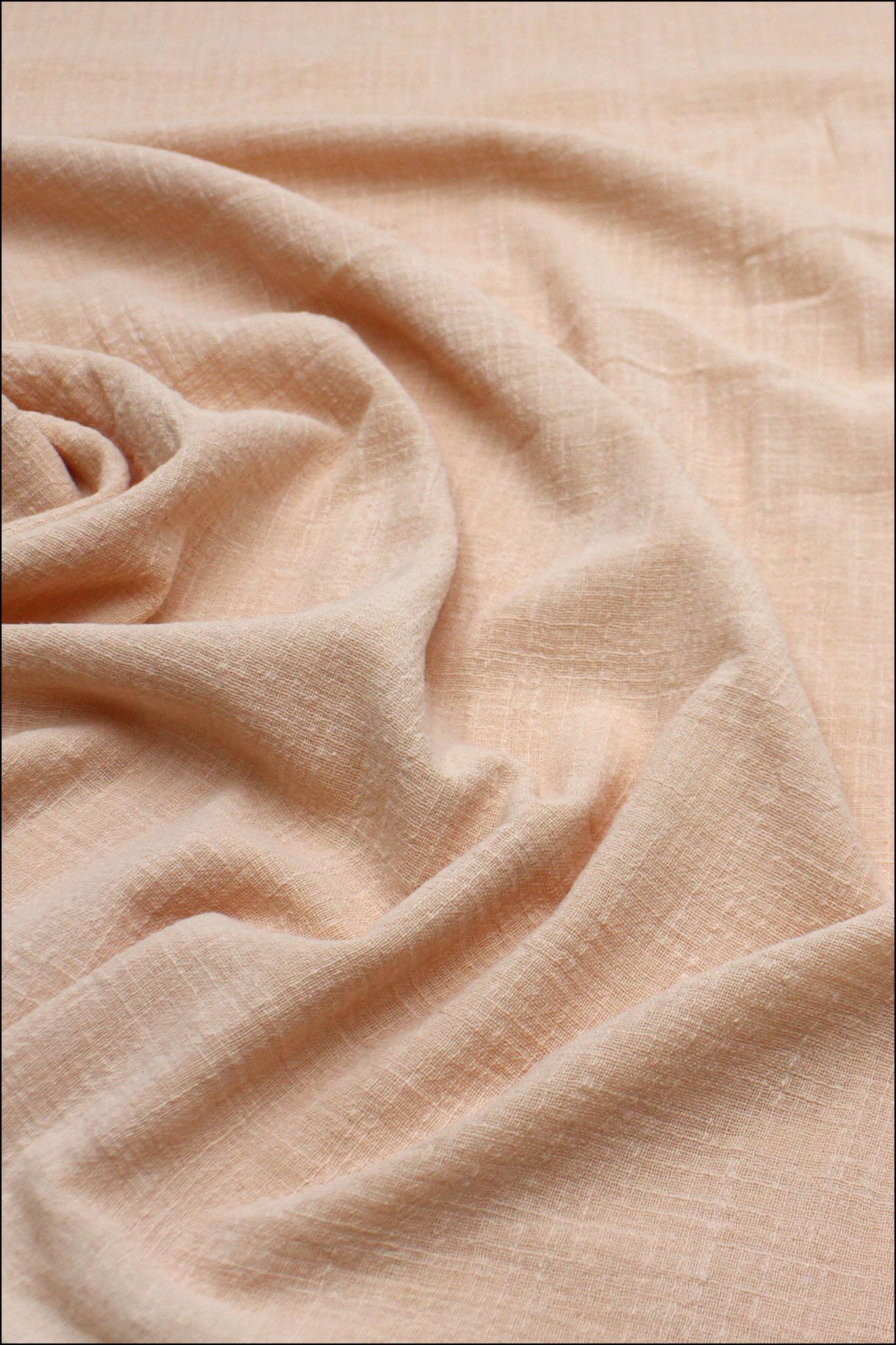 Лен персиковый(тонкий)