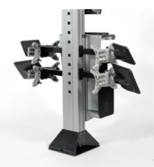 Стенд сход развала 3D Техно Вектор 7212 T 5 A - Light