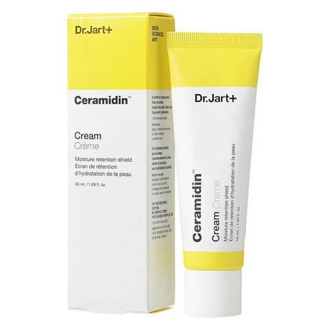 Dr. Jart+ Ceramidin Cream Защитный крем с керамидами