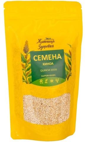 Семена киноа 250 гр.