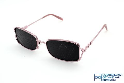 Перфорационные очки тренажеры DACCHI D31123 C8