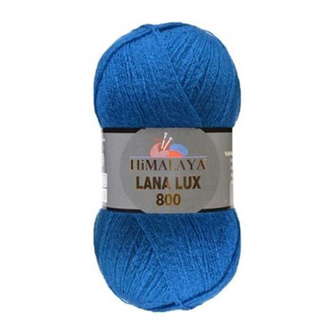 LANA LUX 800 Himalaya (50% шерсть, 50% акрил, 100гр/800м)