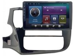 Магнитола для Mitsubishi Outlander 3 (12-19) Android 10 4/64GB IPS DSP модель CB-2080TS10