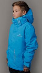 Детская горнолыжная куртка Nordski Jr. Extreme Blue
