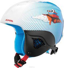 Шлем горнолыжный Alpina CARAT snowcat