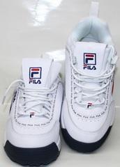 Повседневные женские кроссовки Fila Disruptor 2 FW01655-114